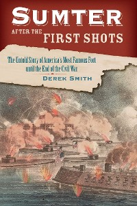 Cover Sumter After the First Shots