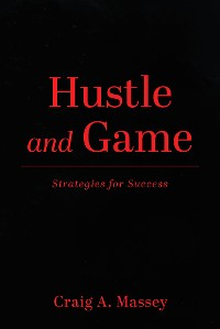 Cover Hustle and Game
