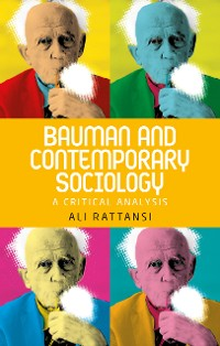 Cover Bauman and contemporary sociology