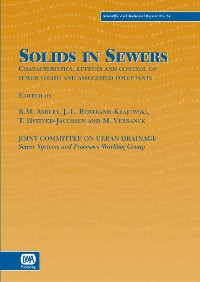Cover Solids in Sewers