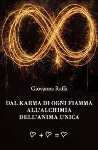 Cover Dal karma di ogni Fiamma all'Alchimia dell'Anima Unica