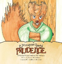 Cover A Porcupine Named Prudence