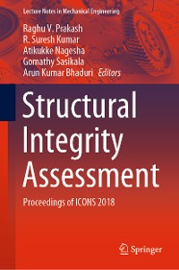 Cover Structural Integrity Assessment