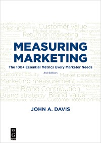 Cover Measuring Marketing