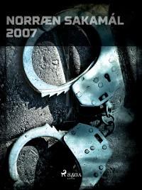 Cover Norraen Sakamal 2007