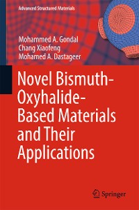 Cover Novel Bismuth-Oxyhalide-Based Materials and their Applications