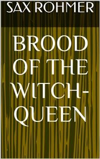 Cover Brood of the Witch-Queen