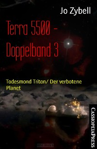 Cover Terra 5500 - Doppelband 3