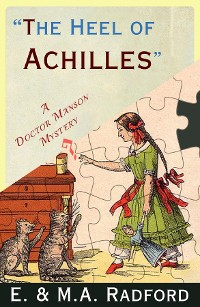 Cover The Heel of Achilles