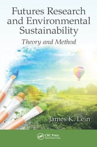 Cover Futures Research and Environmental Sustainability