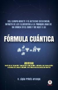 Cover Fórmula cuántica