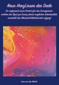 Cover Neun HerzLinsen der Seele