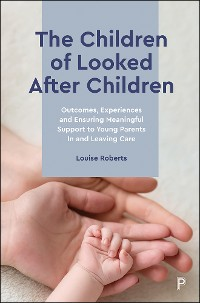 Cover The Children of Looked After Children