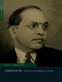 Cover Ambedkar