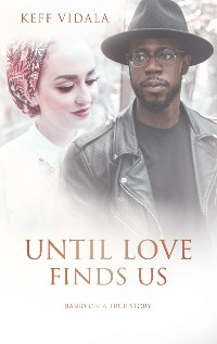 Cover Until love finds us