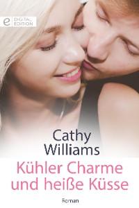 Cover Kühler Charme und heiße Küsse