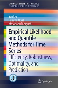 Cover Empirical Likelihood and Quantile Methods for Time Series