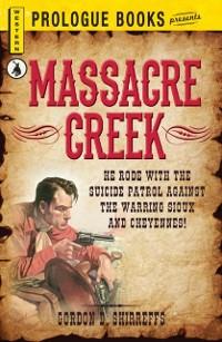 Cover Massacre Creek