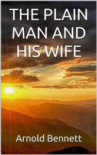 Cover The plain man and his wife