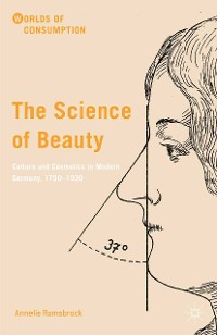 Cover The Science of Beauty