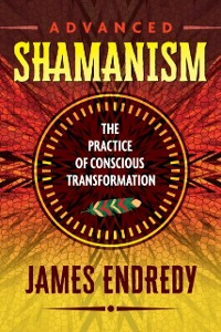 Cover Advanced Shamanism