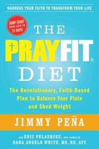 Cover PrayFit Diet