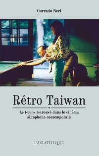 Cover Rétro Taiwan