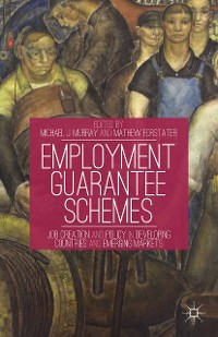 Cover Employment Guarantee Schemes
