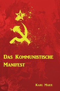 Cover Das Kommunistische Manifest