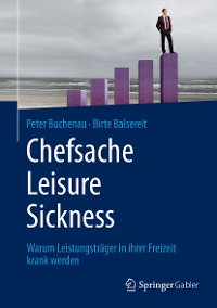 Cover Chefsache Leisure Sickness