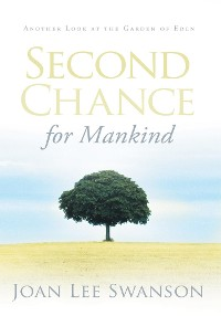 Cover Second Chance for Mankind