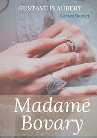 Cover Madame Bovary