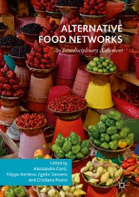 Cover Alternative Food Networks