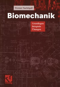 Cover Biomechanik
