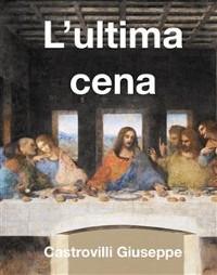 Cover L'ultima cena