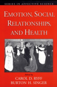 Cover Emotion, Social Relationships, and Health