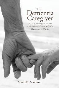 Cover The Dementia Caregiver