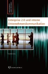 Cover Enterprise 2.0 und interne Unternehmenskommunikation