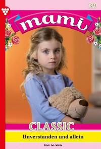 Cover Mami Classic 39 – Familienroman