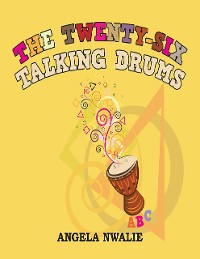 Cover The Twenty-Six Talking Drums