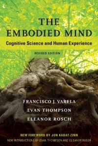 Cover Embodied Mind