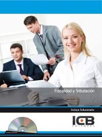Cover Fiscalidad y Tributación