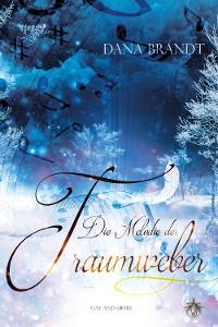 Cover Die Melodie der Traumweber