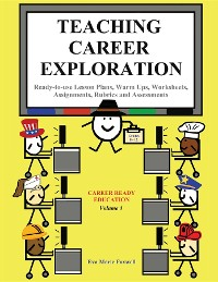 Cover Teaching Career Exploration