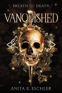 Cover Vanquished