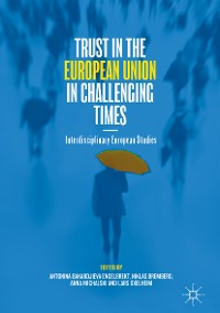 Cover Trust in the European Union in Challenging Times