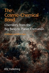 Cover The Cosmic-Chemical Bond