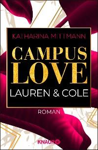 Cover Campus Love