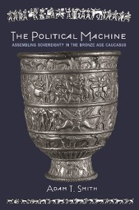 Cover The Political Machine