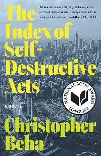 Cover The Index of Self-Destructive Acts
